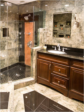 New Bern And Greenville Bathroom Remodeling